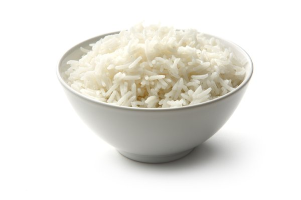 Perfect white rice rec...